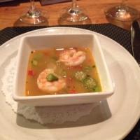 Soup at SNOB