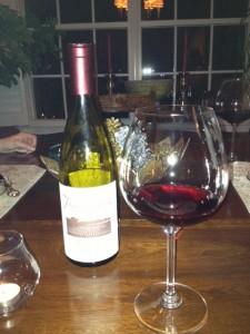 Gerrie Pinot