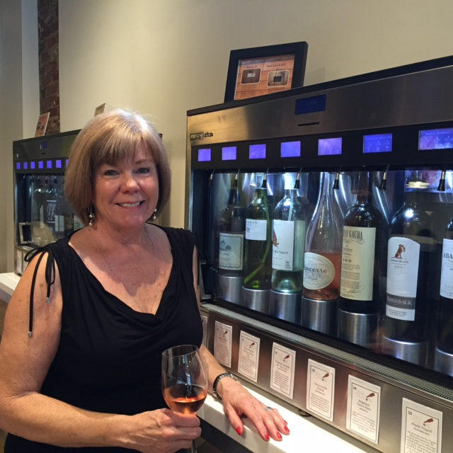 Candy Kitchen Frederick Md: Dining In Maryland, Wining In Virginia « Pursuing Pinot