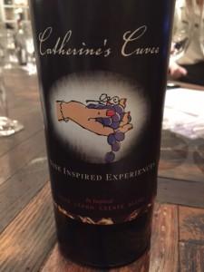 Catherine's Cuvee